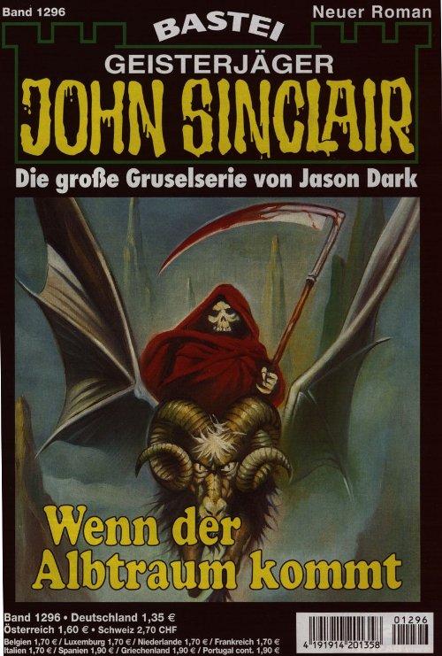 John sinclair ea band 1296 for Spiegel erscheinungstag